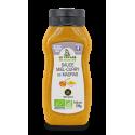 Sauce miel-curry de madras bio