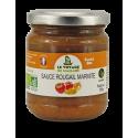 Sauce rougail marmite bio